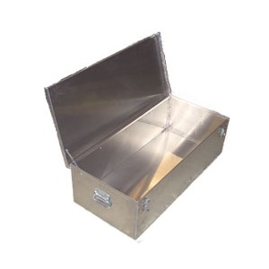 "ALUMINUM Field Box 18""x18""x36"""