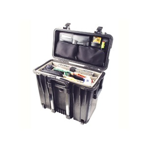 PELICAN 1447 with Office Organizer