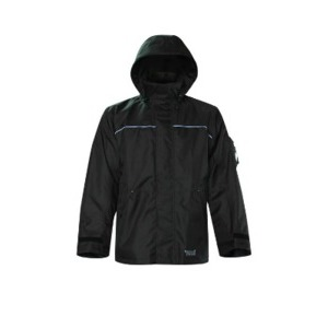 VIKING 3910 Thor 300D Jacket Black