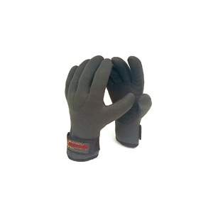BUSHLINE Neoprene Gloves
