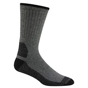 WIGWAM At Work Double Duty Socks 2-Pack