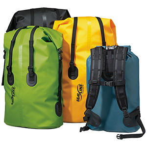 SEAL LINE Boundary Pack 70
