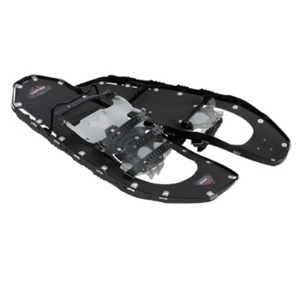 MSR Lightning Ascent 22 Black Snowshoes