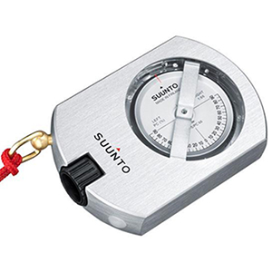 SUUNTO PM5/SPC Clinometer