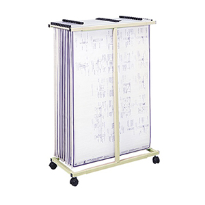 SAFCO 5059 Mobile Vertical File