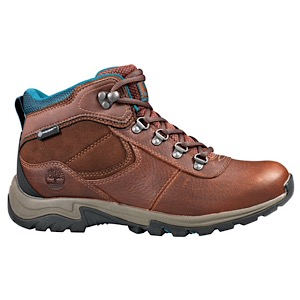 Timberland Women's Mt Maddsen WP Hiking Boots