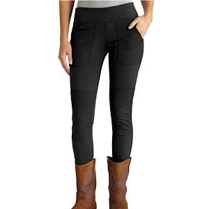 Carhartt 102482 Force Utility Knit Legging