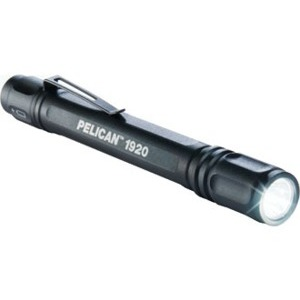 PELICAN 1920B AAA-LED Flashlight