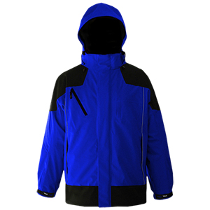 VIKING EV400BB Waterproof/Breathable Tempest Jacket