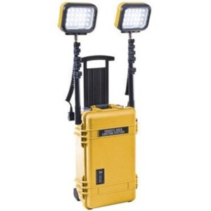 PELICAN 9460 Remote Area Lighting System (Yellow)