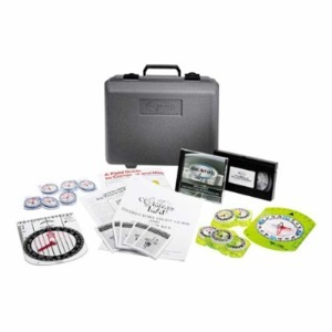 BRUNTON 8900-C Compass Instructors Kit