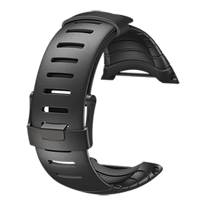 SUUNTO Core STD Strap All Black