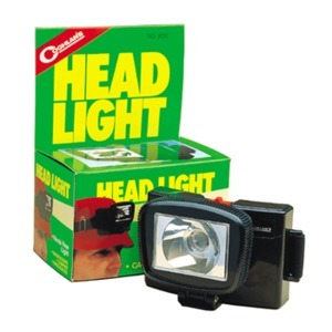 COGHLAN'S 8720 Head Light