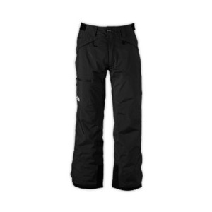 THE NORTH FACE Men's Mountain Light Pant / Black