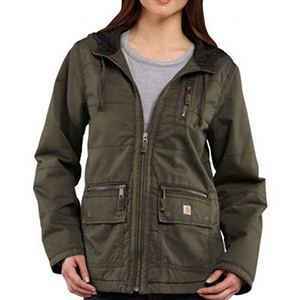 CARHARTT 100667 Woman's Gallatin Jacket