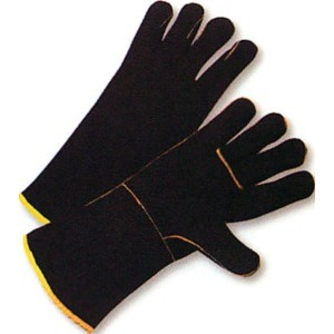 BOSS Leather Welding Gloves