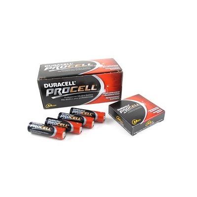 Deakin Gear Duracell Procell Alkaline Batteries Aa Cell