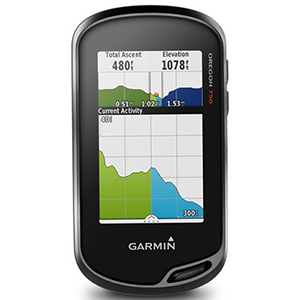 GARMIN 010-01672-20 Oregon 750 GPS
