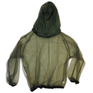 BUSHLINE Bug Blocker Jacket