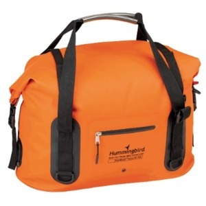 HUMMINGBIRD WideMouth Carry-On 40L