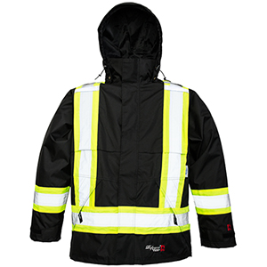 VIKING 3907FRJ Professional Journeyman 300D FR Jacket