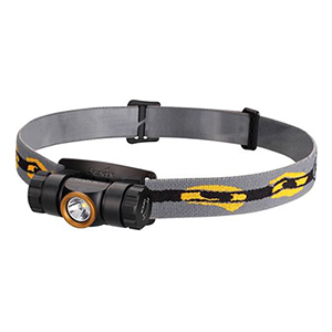 Fenix HL23 Headlamp / 150 Lumens
